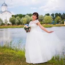 Wedding photographer Dmitriy Kravchenko (DmitriyK). Photo of 04.08.2016