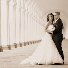 Wedding photographer Jan Gebauer (gebauer). Photo of 24.04.2015