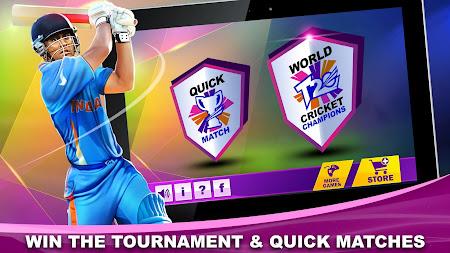 T20 Cricket Champions 3D 1.0.29 screenshot 1041130