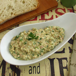 Tuna PâTé Recipe