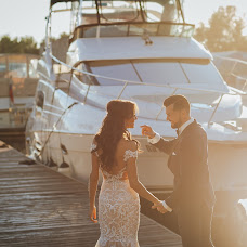 Wedding photographer Olenka Metelceva (meteltseva). Photo of 15.06.2017