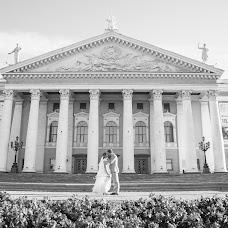 Wedding photographer Anastasiya Kushmenceva (kush-photo). Photo of 22.11.2018