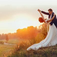 Wedding photographer Elena Kobzeva (Kobzeva). Photo of 28.09.2015