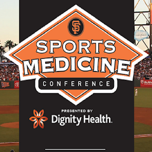 SF Giants Sport Med Conference