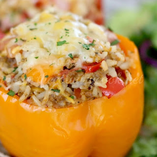 Crock Pot Stuffed Pepper Casserole Recipes