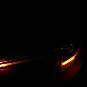 カローラツーリング ZWE211Wのカスタム事例画像 mosuo@カロスポ顔さんの2020年05月28日21:49の投稿
