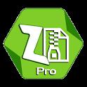 ZarcHiver Free Pro icon