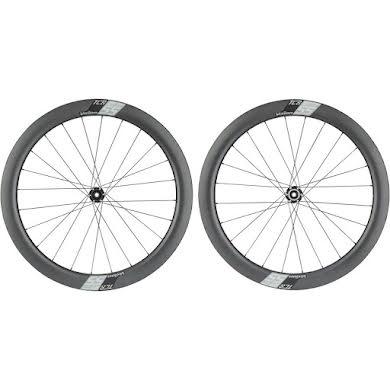 Vision SC55 Wheelset - 700, QR/15 x 100/130mm, Center-Lock, HG 11