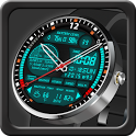 S01 WatchFace for Moto 360 icon