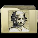Bosch Art Museum icon
