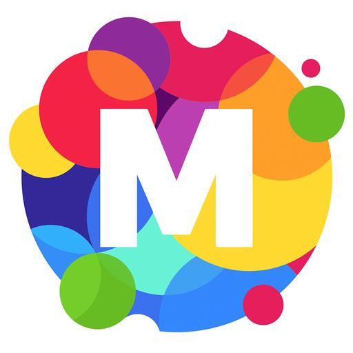 MoShow - Slideshow Movie Maker Icon