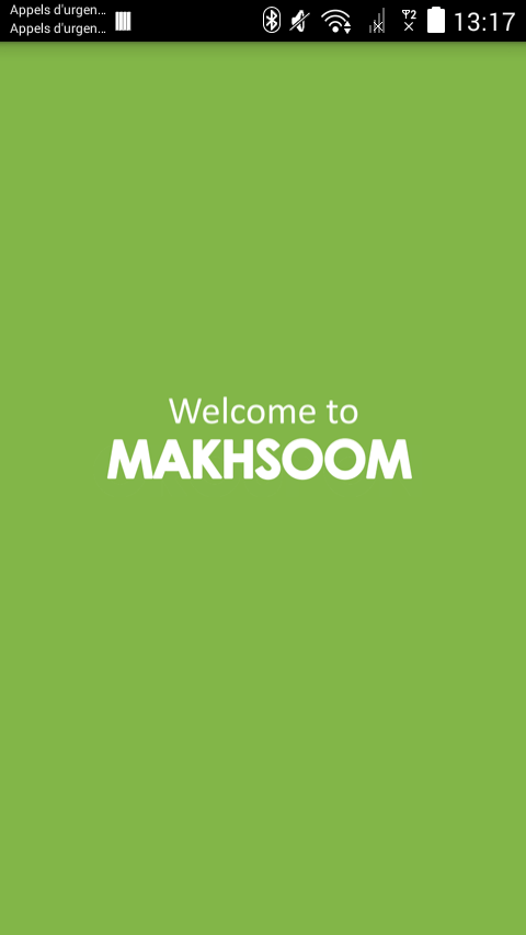 Makhsoom- screenshot
