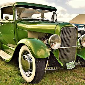 by Benito Flores Jr - Transportation Automobiles (  )