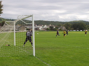 Photo: 22/09/07 v Morecambe Royals (NL&DLP) 5-1 - contributed by Mike Latham