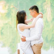 Wedding photographer Kseniya Fedorova (kseniaf). Photo of 10.07.2018