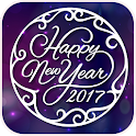 New Year Greetings icon