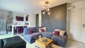 appartement à Tencin (38)