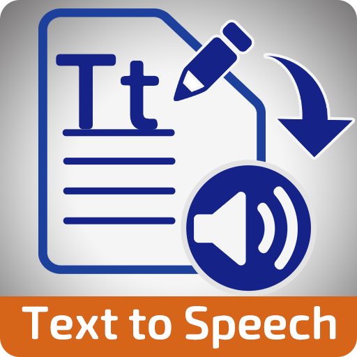 Text to Speech (TTS) Converter- Text Reader
