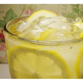 Best Spiked Lemonade.