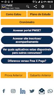 Download Soldado da Policia Militar SE Grátis For PC Windows and Mac apk screenshot 2