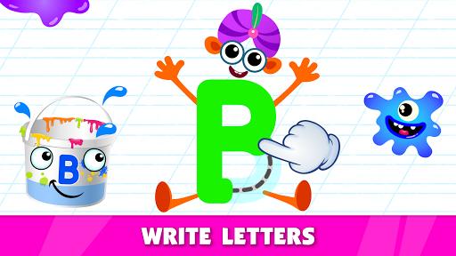 Bini Super ABC! Preschool Learning Games for Kids! ss3