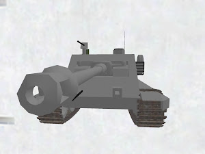 M-1 Tank Destroyer