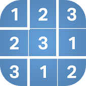 Calcudoku · Math Logic Puzzles