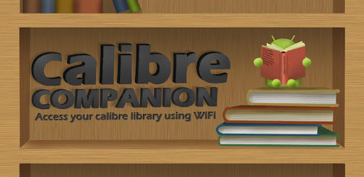 Calibre Companion - Apps on Google Play