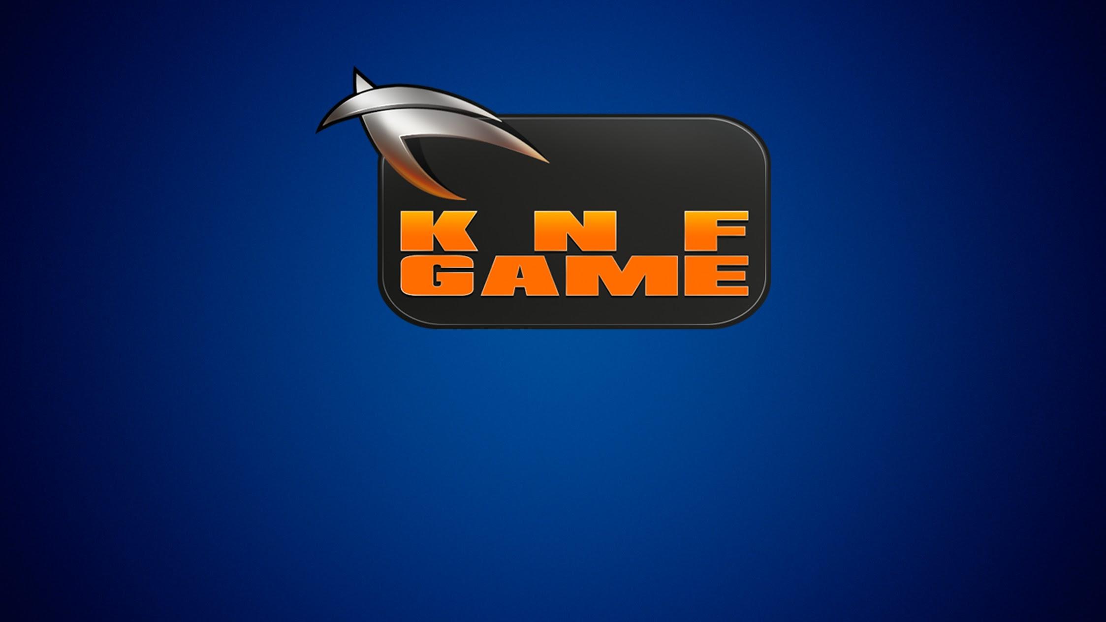 KNF ESCAPE GAME