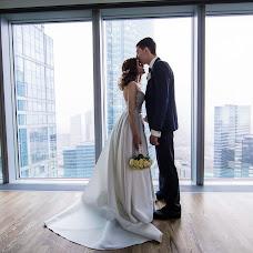 Wedding photographer Evgeniy Sensorov (Sensorov). Photo of 10.04.2018