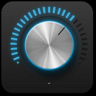 Mod Hacked APK Download Volume Manager 3 9