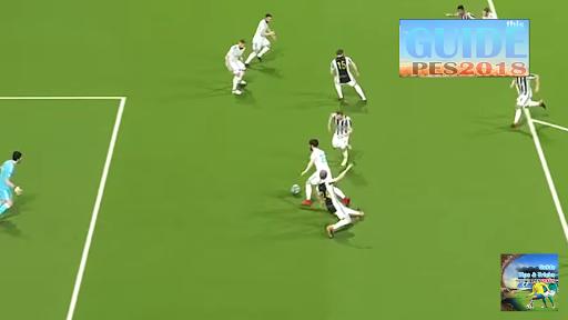 Guide PES 2018 1.0 screenshots 3