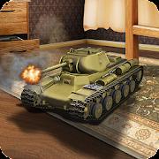 Drive RC Tank Simulator