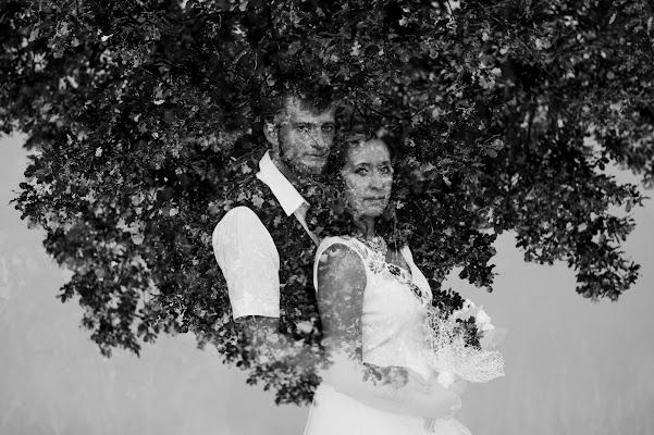 Wedding photographer Bedő Andor (bedoandor). Photo of 04.09.2017