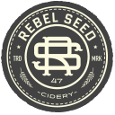 Rebel Seed Cidery First Anthem
