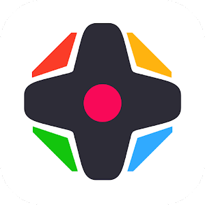 TouchFun Games Icon
