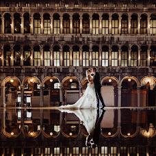 Wedding photographer Krzysztof Krawczyk (KrzysztofKrawczy). Photo of 23.05.2019