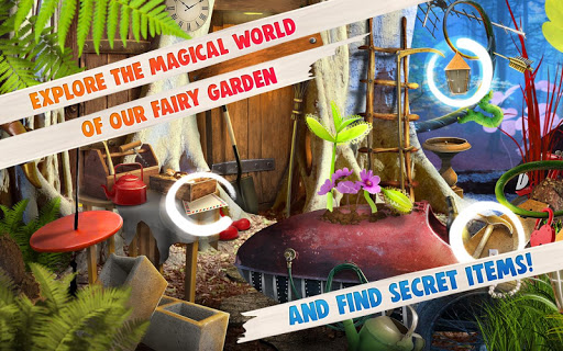 Fantasy Fairy Garden Secrets 2.8 de.gamequotes.net 2