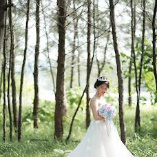 Wedding photographer Edd Photography (eddphotographer). Photo of 24.09.2018