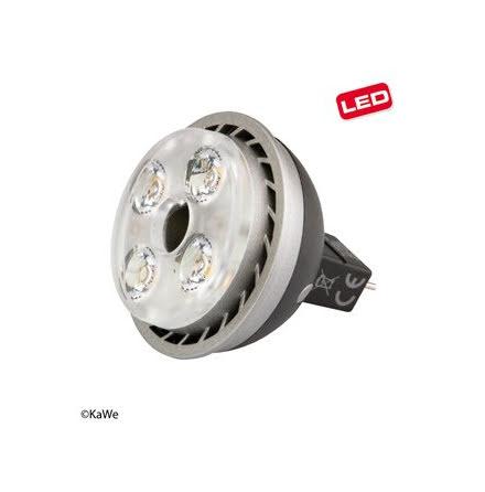 Lampa LED 7W avsedd för Undersökningslampa Classic LED