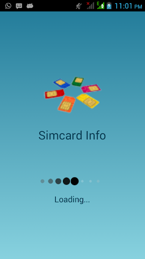 Sim card Infromation