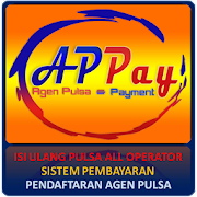 App Agen Pulsa-PPOB APK for Windows Phone