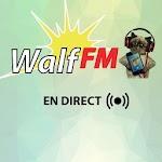 Walf FM Dakar Icon