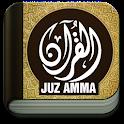 Juz Amma Teks MP3 dan Terjemahan icon