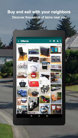 OfferUp - Buy. Sell. Offer Up 1.7.14 screenshot 113091