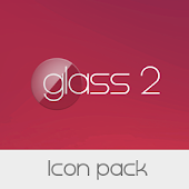 Icon Pack Glass 2