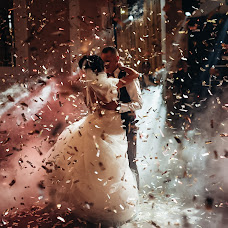 Wedding photographer Volodimir Lesik (Tsembel). Photo of 26.09.2018