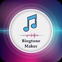 New Ringtones 2018: Ringtone Maker and MP3 Cutter icon
