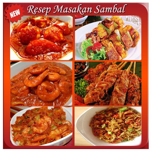 55 Resep Sambal