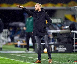 Wim De Decker, ancien coach de Gand, va rebondir en D1B
